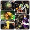 鳥から柚子鍋